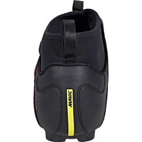 Mavic Crossmax Elite CM - Chaussures - rouge/noir